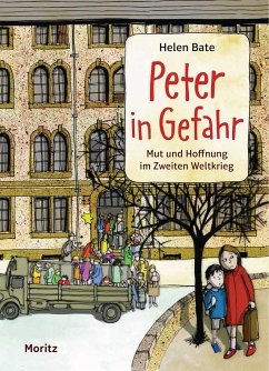 Peter in Gefahr - Bate, Helen