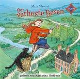 Der verhexte Besen, 3 Audio-CDs