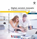 Digital, vernetzt, innovativ