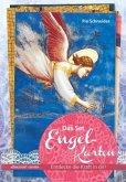 Das Set Engel-Karten