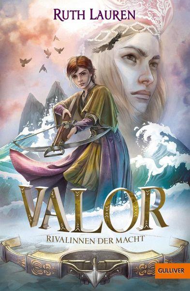 Buch-Reihe Valor
