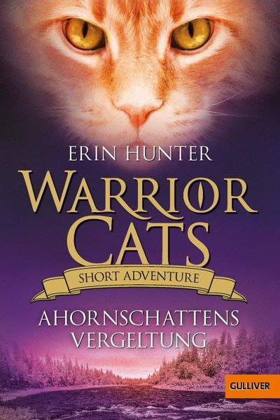 Buch-Reihe Warrior Cats - Short Adventure