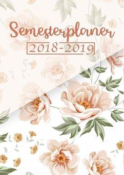 Semsterplaner und Kalender für das akademische Jahr 2018 - 2019