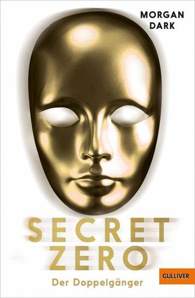 Buch-Reihe Secret Zero