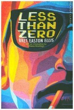 Less Than Zero - Ellis, Bret Easton