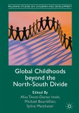 Global Childhoods beyond the North-South Divide (eBook, PDF)