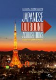 Japanese Outbound Acquisitions (eBook, PDF)