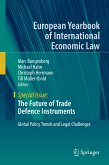 The Future of Trade Defence Instruments (eBook, PDF)
