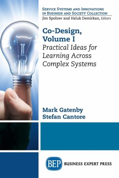 Co-Design, Volume I (eBook, ePUB)