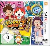 YO-KAI WATCH 3 (Nintendo 3DS)