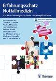 Erfahrungsschatz Notfallmedizin (eBook, PDF)