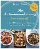 Die Autoimmun-Lösung. Das Kochbuch (eBook, ePUB)