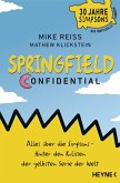 Springfield Confidential (eBook, ePUB)