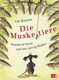 Pomme de Terre und die vierzig Räuber / Die Muskeltiere zum Selberlesen Bd.3 (eBook, ePUB)