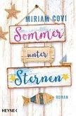 Sommer unter Sternen (eBook, ePUB)
