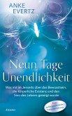 Neun Tage Unendlichkeit (eBook, ePUB)