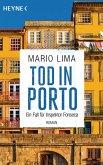 Tod in Porto / Ein Fall für Inspektor Fonseca Bd.2 (eBook, ePUB)
