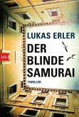 Der blinde Samurai / Cornelius Teerjong Bd.2 (eBook, ePUB)