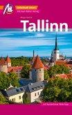 Tallinn MM-City Reiseführer Michael Müller Verlag (eBook, ePUB)
