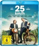 25 km/h, 1 Blu-ray