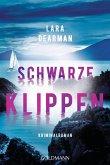Schwarze Klippen / Jennifer Dorey Bd.2 (eBook, ePUB)