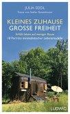 Kleines Zuhause - große Freiheit (eBook, ePUB)