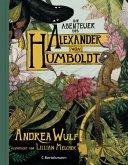 Die Abenteuer des Alexander von Humboldt (eBook, ePUB)