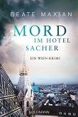 Mord im Hotel Sacher / Sarah Pauli Bd.9 (eBook, ePUB)