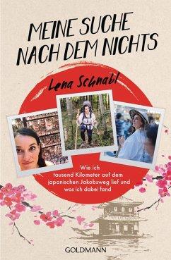 Meine Suche nach dem Nichts (eBook, ePUB) - Schnabl, Lena