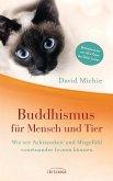 Buddhismus für Mensch und Tier (eBook, ePUB)