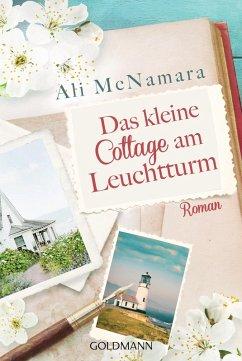 Das kleine Cottage am Leuchtturm (eBook, ePUB) - McNamara, Ali
