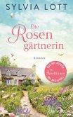 Die Rosengärtnerin (eBook, ePUB)