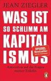 Was ist so schlimm am Kapitalismus? (eBook, ePUB)