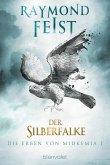 Der Silberfalke / Die Erben von Midkemia Bd.1 (eBook, ePUB)