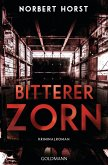 Bitterer Zorn / Kommissar Steiger Bd.4 (eBook, ePUB)