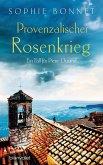 Provenzalischer Rosenkrieg / Pierre Durand Bd.6 (eBook, ePUB)