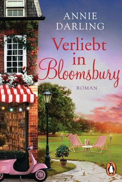 Verliebt in Bloomsbury / Bloomsbury Bd.3