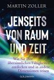 Jenseits von Raum und Zeit (eBook, ePUB)