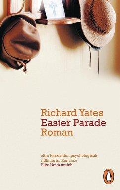 Easter Parade (eBook, ePUB) - Yates, Richard