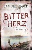 Bitterherz / Kommissar Munch Bd.3 (eBook, ePUB)