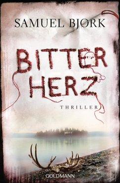 Bitterherz / Kommissar Munch Bd.3 (eBook, ePUB) - Bjørk, Samuel