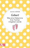 Geburt (eBook, ePUB)