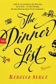 The Dinner List (eBook, ePUB)