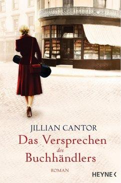 Das Versprechen des Buchhändlers (eBook, ePUB) - Cantor, Jillian