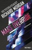 Mars Override (eBook, ePUB)