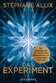 Das Experiment (eBook, ePUB)