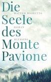Die Seele des Monte Pavione (eBook, ePUB)
