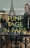 Fünf Tage in Paris (eBook, ePUB)