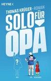 Solo für Opa (eBook, ePUB)