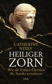 Heiliger Zorn (eBook, ePUB)